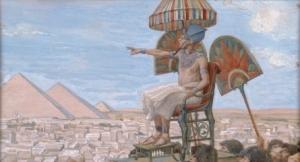 Il cuore del Faraone e il libero arbitrio
