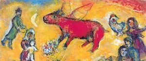 La logica dietro la mucca rossa