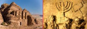 Edom: l'eterno nemico di Israele